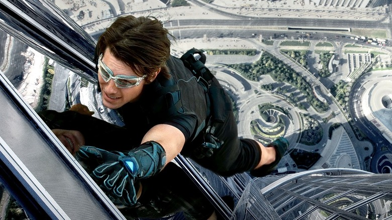Mission Impossible 6 release date