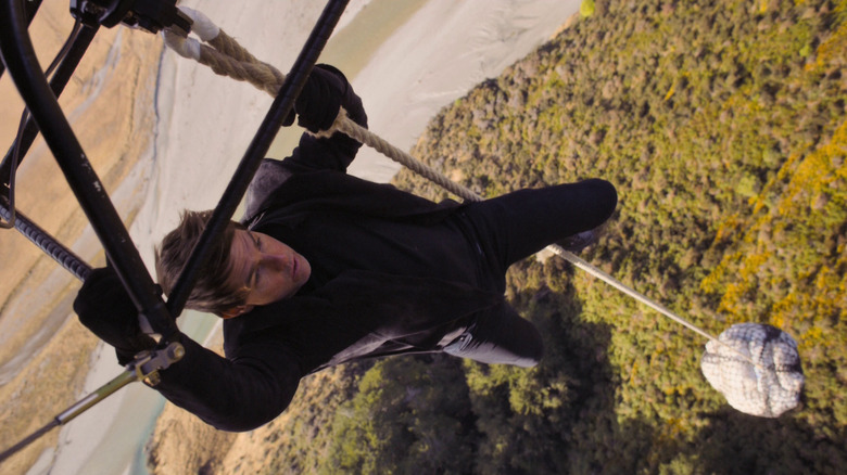 Mission: Impossible 7 Just Wrapped Production