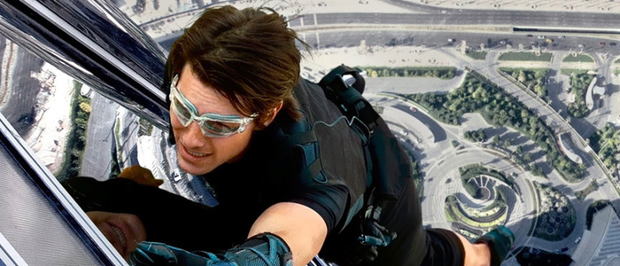 ghost protocol
