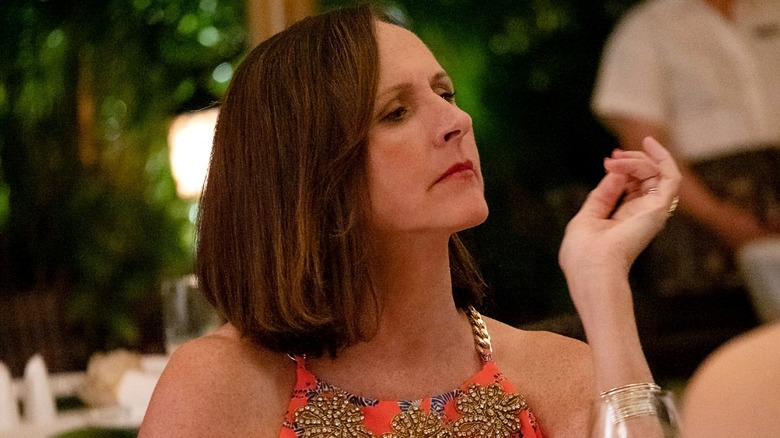 Molly Shannon Joins The Cast Of Zach Braff s A Good Person Starring Florence Pugh And Morgan Freeman