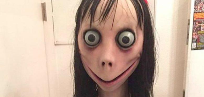 Momo Challenge Movie