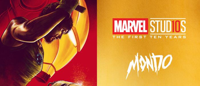 Mondo Marvel show