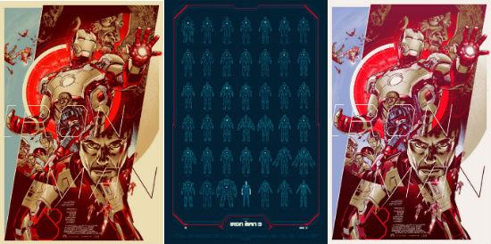 Mondo Iron Man 3