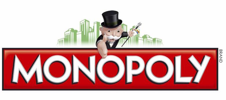 Monopoly movie goonies