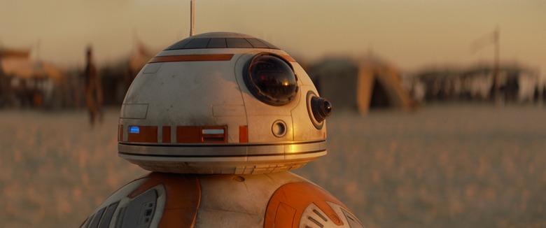 star wars: the force awakens theories