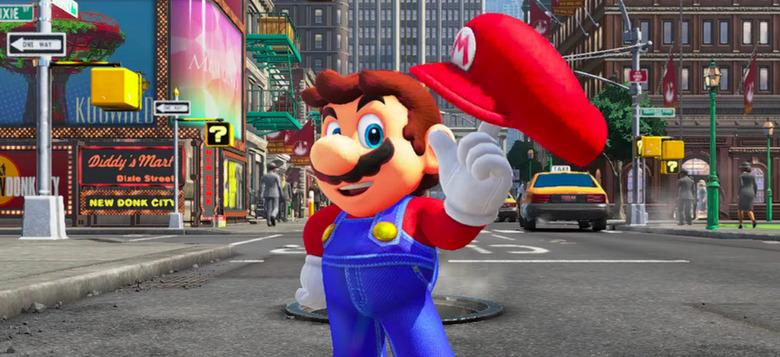 more Nintendo Animated Movies