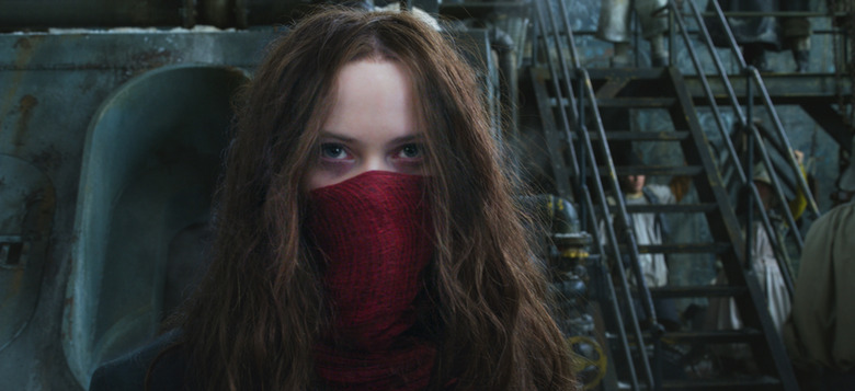 mortal engines extended trailer