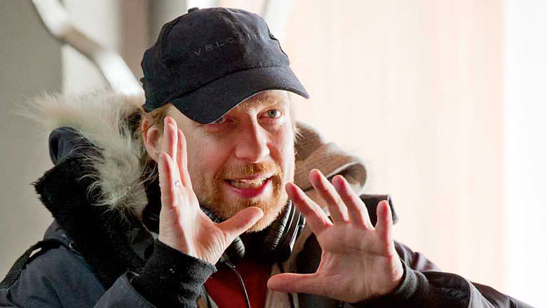Morten Tyldum Directing Jack Ryan