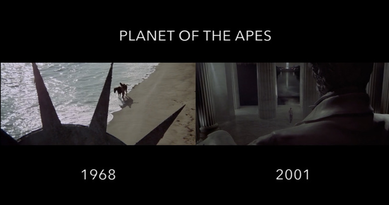 Movie Remakes Compared