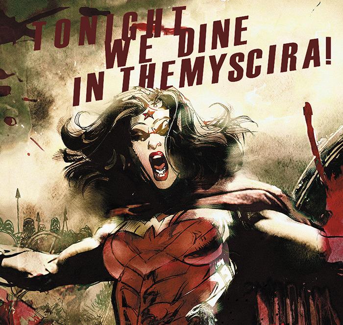 movie-themed variant DC