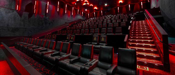 Movie Ticket Subscription Service - Theater