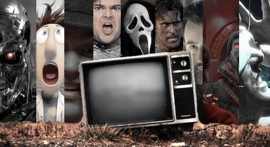 Movies Being Adapted Into TV Shows