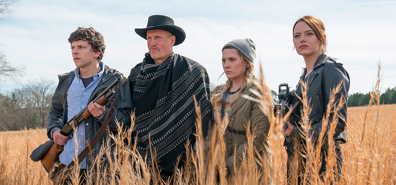 Movies to Watch After Zombieland Double Tap
