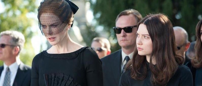 Movies to Watch Before Knives Out Stoker