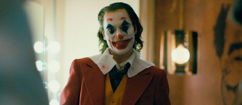 Joker Wins Venice Film Festival Golden Lion Award