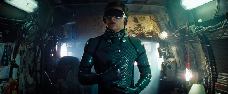 Movies to Watch With Ready Player One