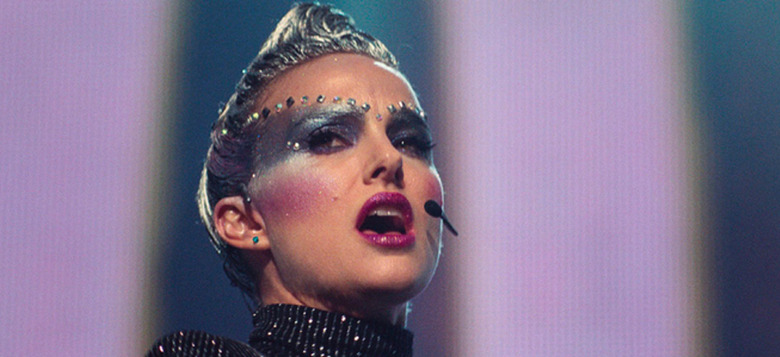 Movies to Watch With Vox Lux