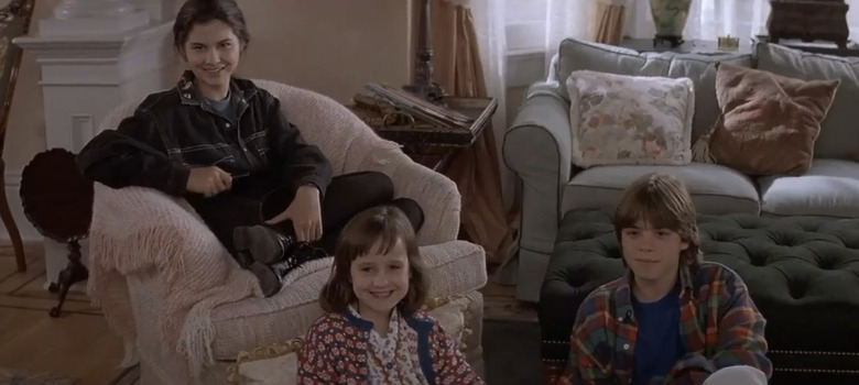 Mrs Doubtfire Reunion