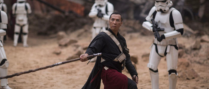 Mulan cast Donnie Yen