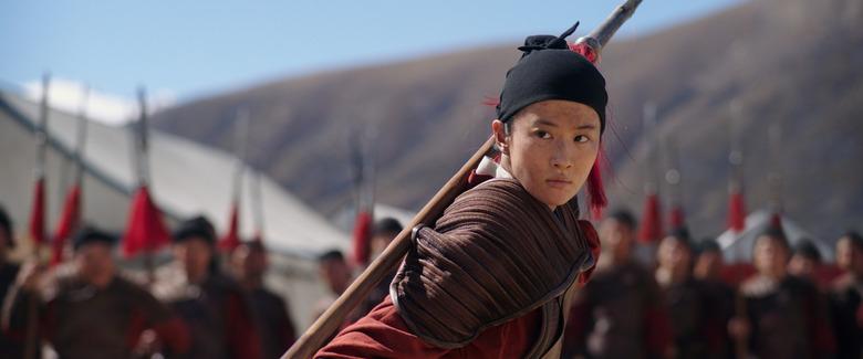 Mulan Delayed Again