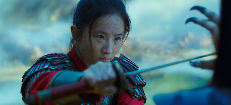 mulan release date delayed