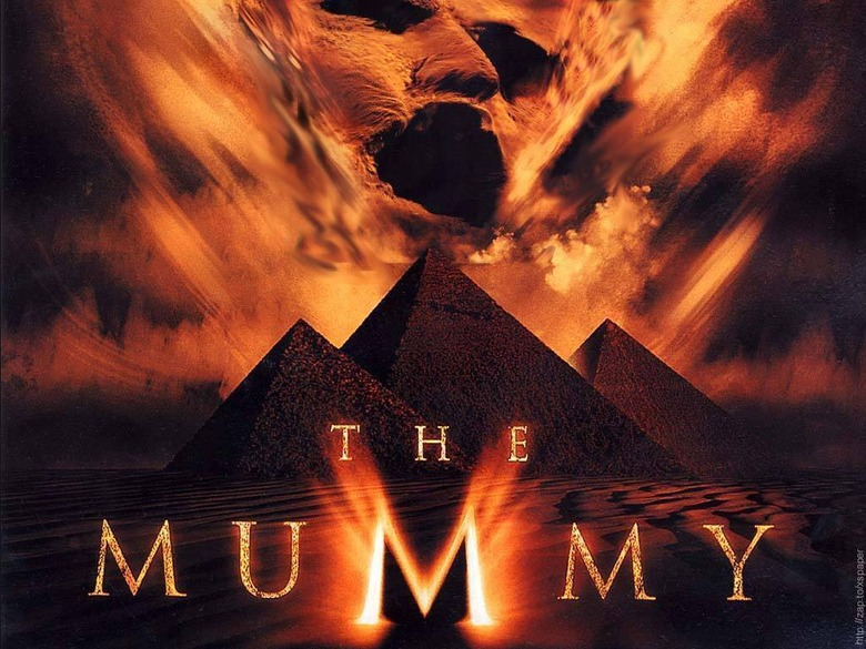 the mummy release date