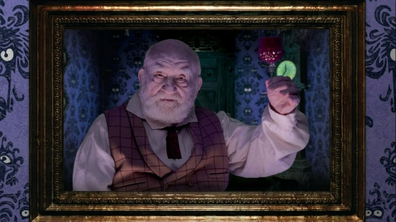 Muppets Haunted Mansion Special Will Feature An Appearance By The Late Ed Asner