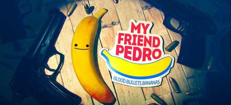 my friend pedro tv series