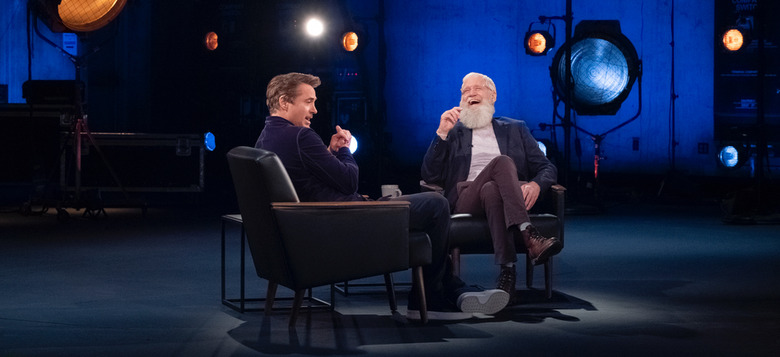 My Next Guest Needs No Introduction with David Letterman Season 3 Trailer