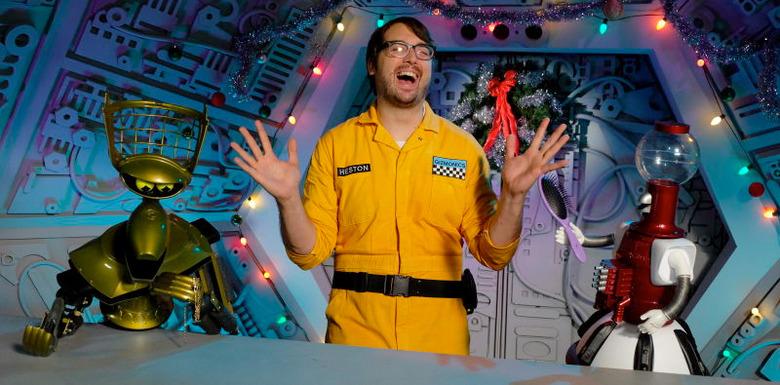 Mystery Science Theater 3000: The Return Season 2