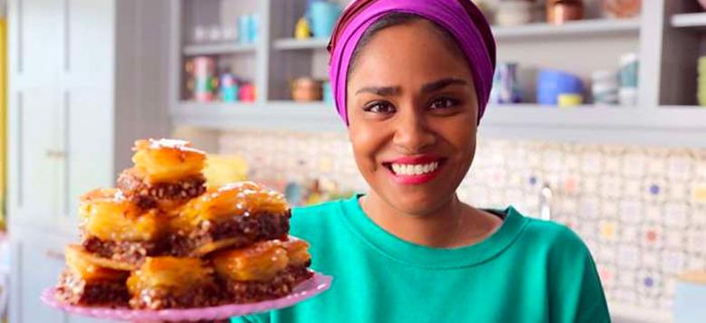Nadiya's Time to Eat Trailer