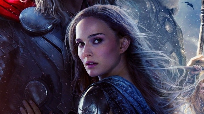 Natalie Portman Shares Her Mighty Workout Regimen For Thor: Love And Thunder