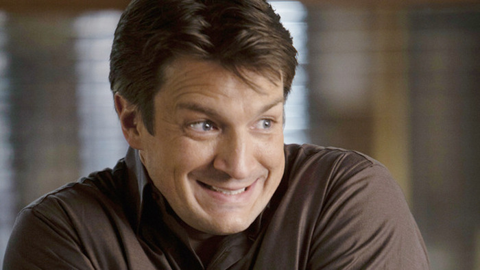 Nathan Fillion in Guardians of the Galaxy 2