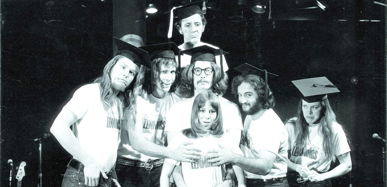 National Lampoon Movie Cast