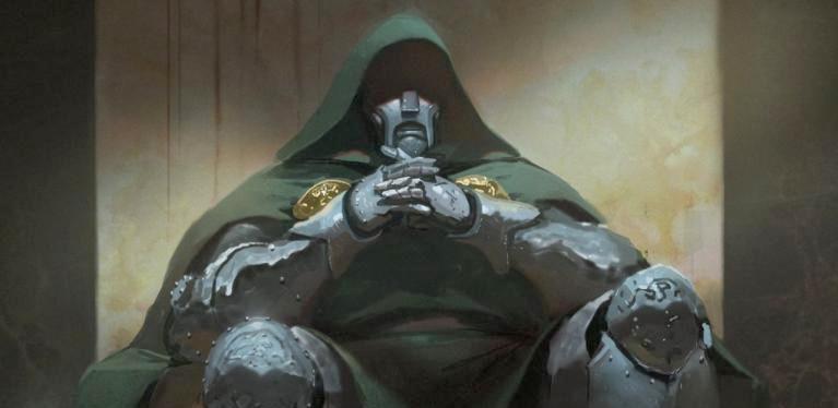 Doctor Doom Movie plot details