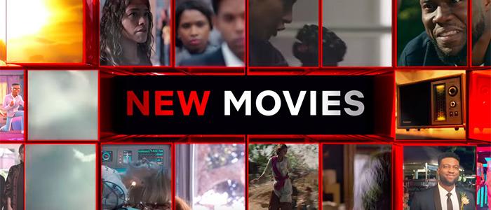 Netflix 2021 Summer Movie Preview