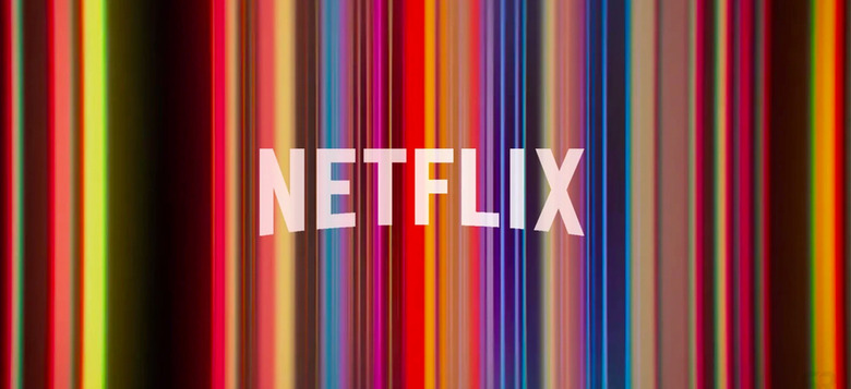 Netflix playback speeds