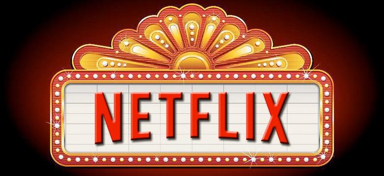 Netflix Movie Theaters