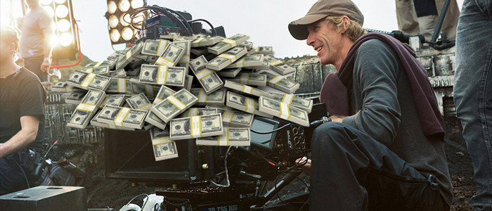 Netflix's most expensive movie
