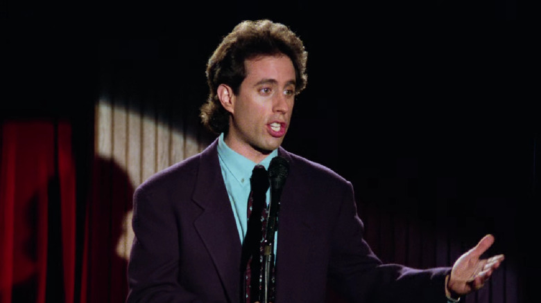Netflix s Trailer For Seinfeld Is Making Us Thirsty!