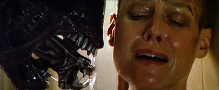 new alien film
