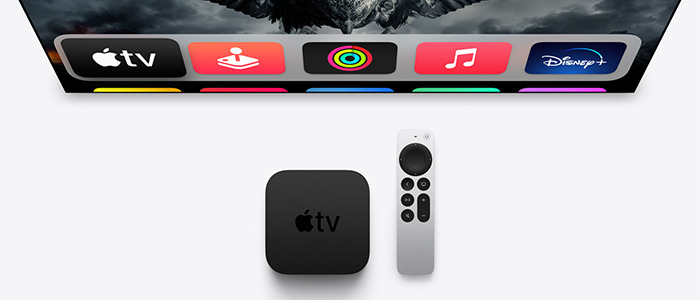 New Apple TV Color Balance Feature
