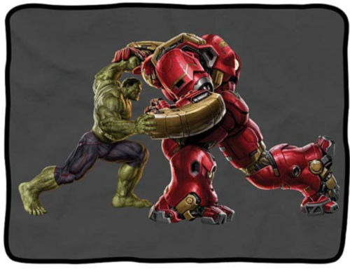 Avengers Age of Ultron image art 4