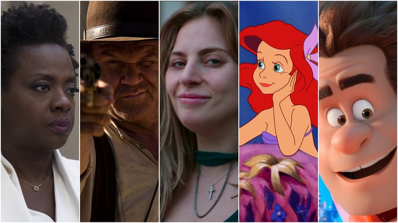 New Blu-ray Releases a star is born