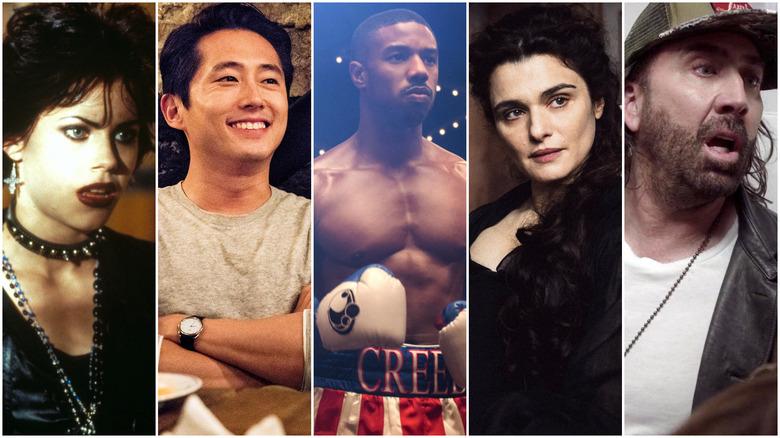 New Blu-ray Releases Creed II