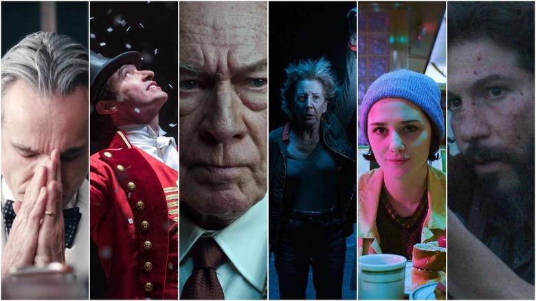 New Blu-ray Releases Phantom Thread
