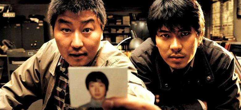 New Bong Joon-ho movie