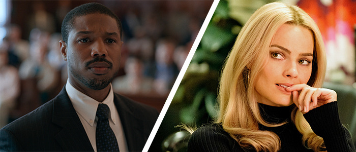 Margot Robbie and Michael B. Jordan Join New David O. Russell Movie Cast