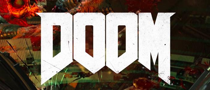 New Doom Movie