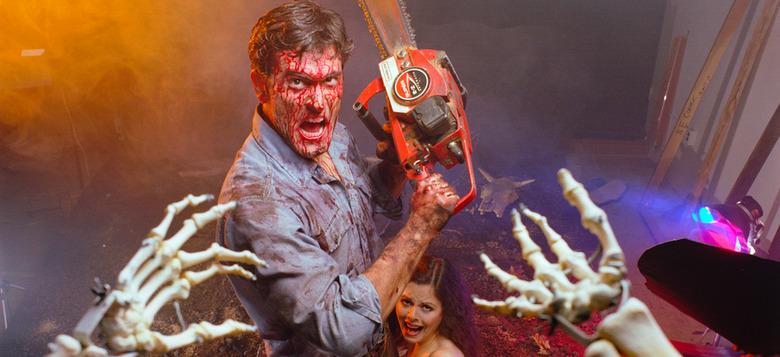 new evil dead movie